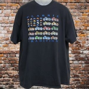 American Tradition Motorcycle Tee
